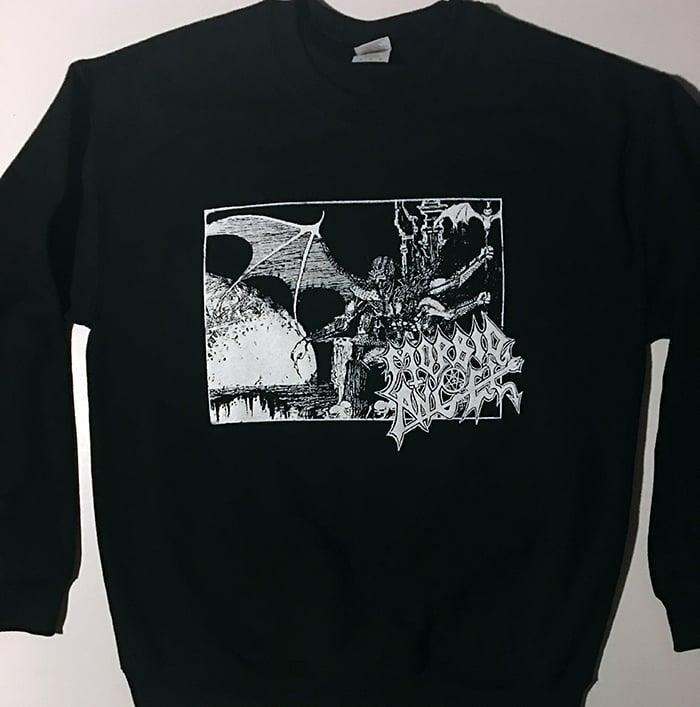 Image of Morbid Angel Sweatshirt