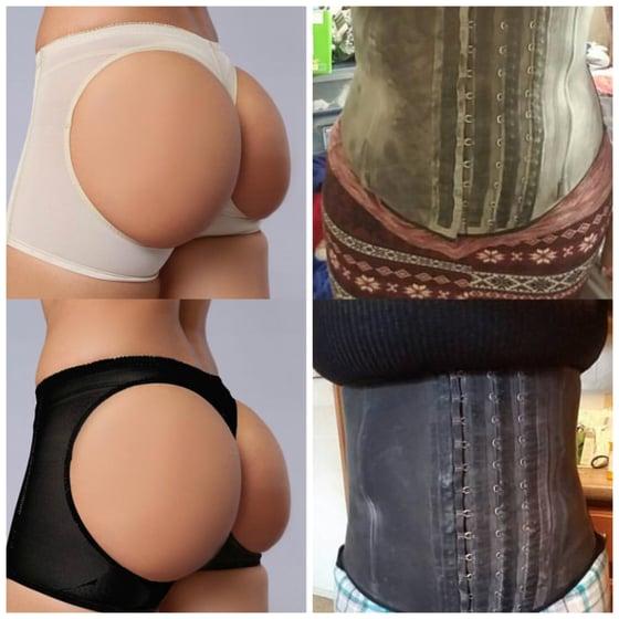 Image of Restocked Butt Lifter
