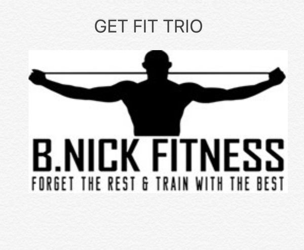 Image of Get Fit Trio