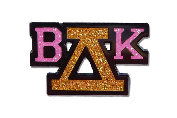 Image of Sorority Enamel Pin