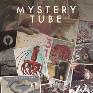 Image of Mystery Tube