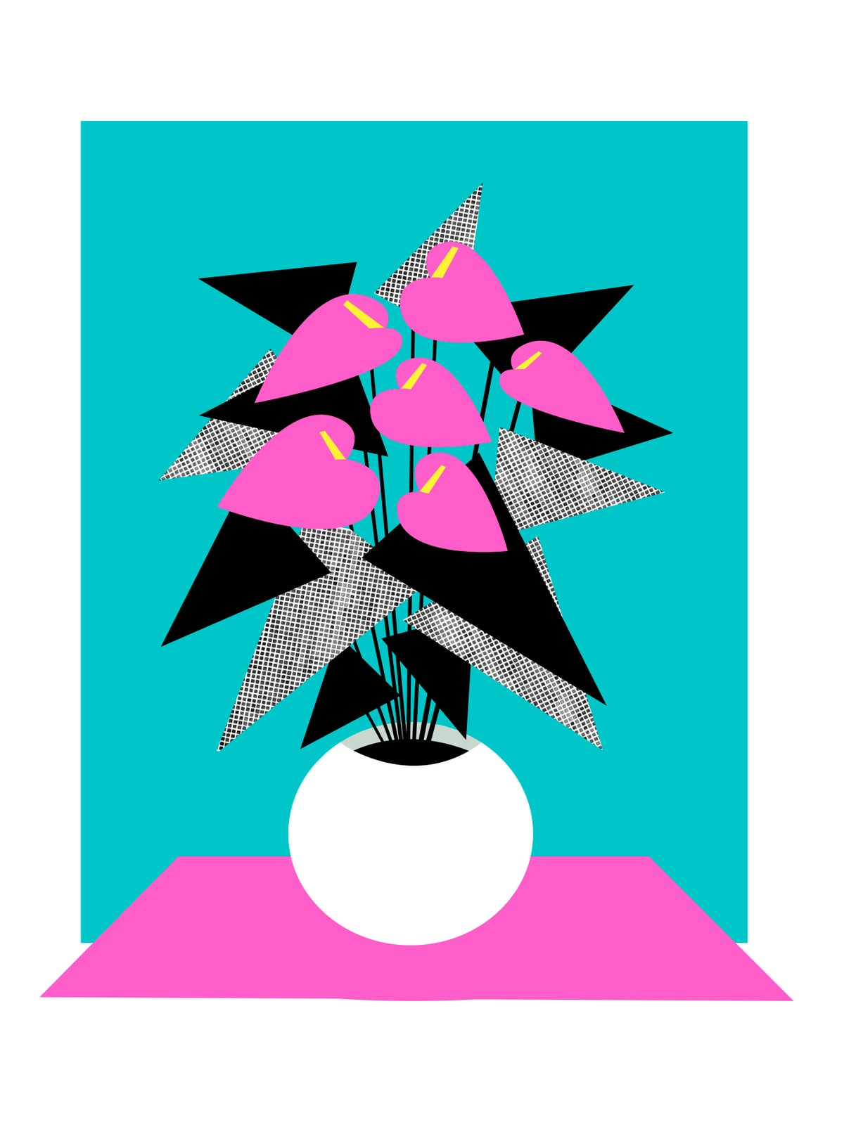 Image of Anthurium