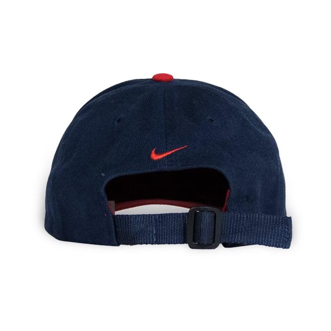 Image of Nike F.C. Barcelona Vintage Hat