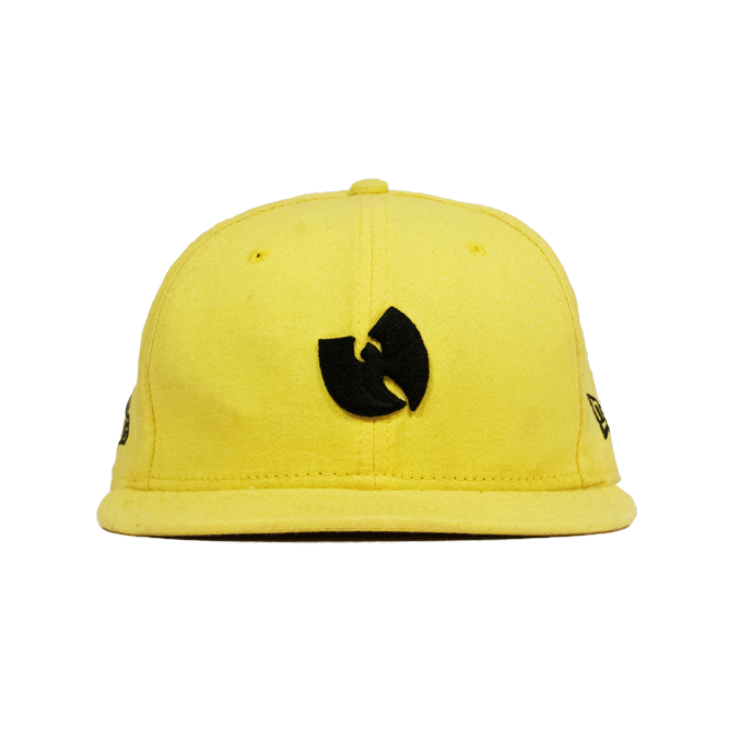 Image of Alife New Era x Wu Tang Fitted Hat
