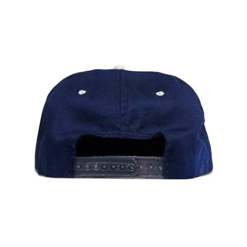 Image of Fila Vintage Snapback Hat