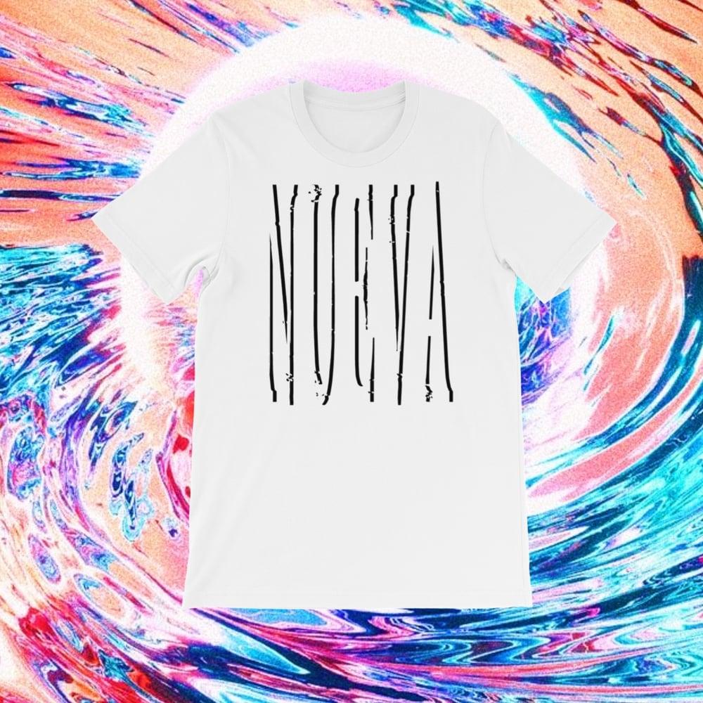 Image of [ N U E V A ] Grunge t-shirt