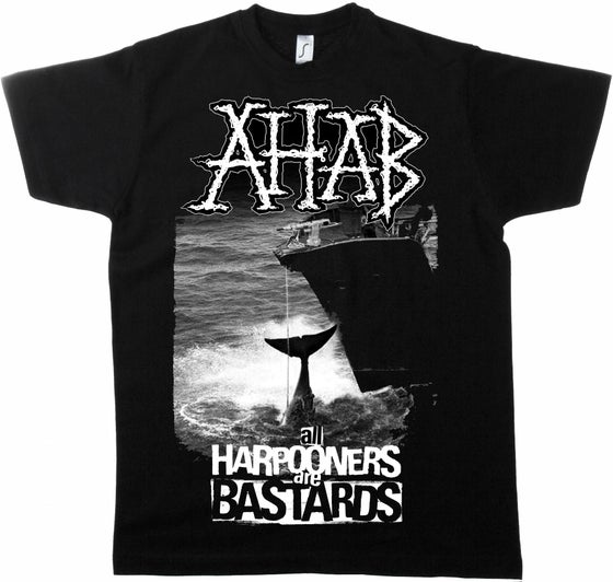 "Image of Shirt ""A.H.A.B"""
