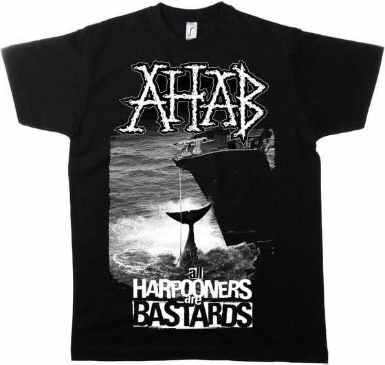 "Image of Shirt ""A.H.A.B"""