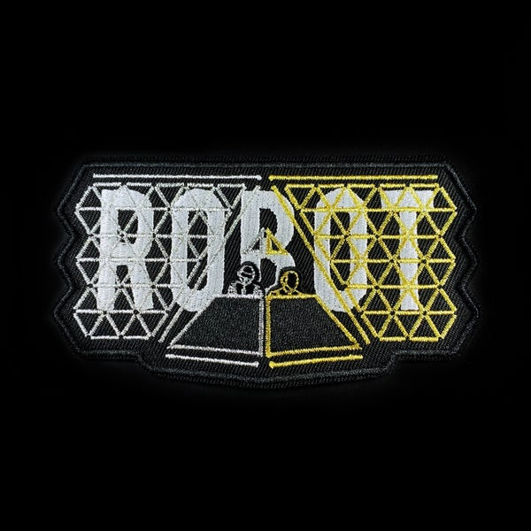 Image of ROBOT Patch