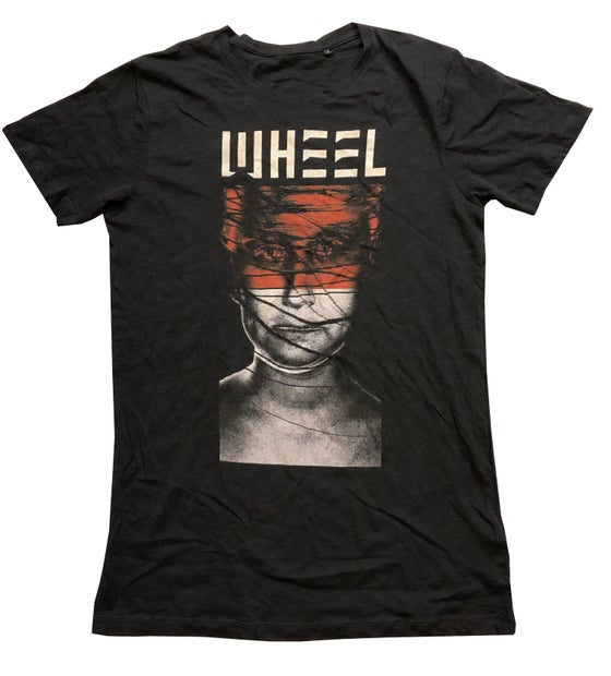 Image of T-Shirt 'Face'
