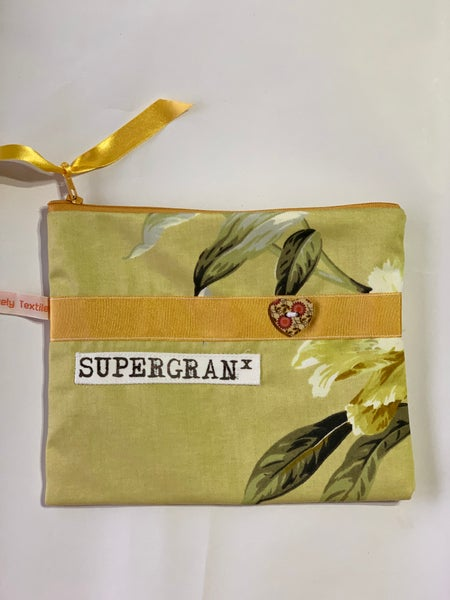 Image of Is your gran a SUPERGRAN?