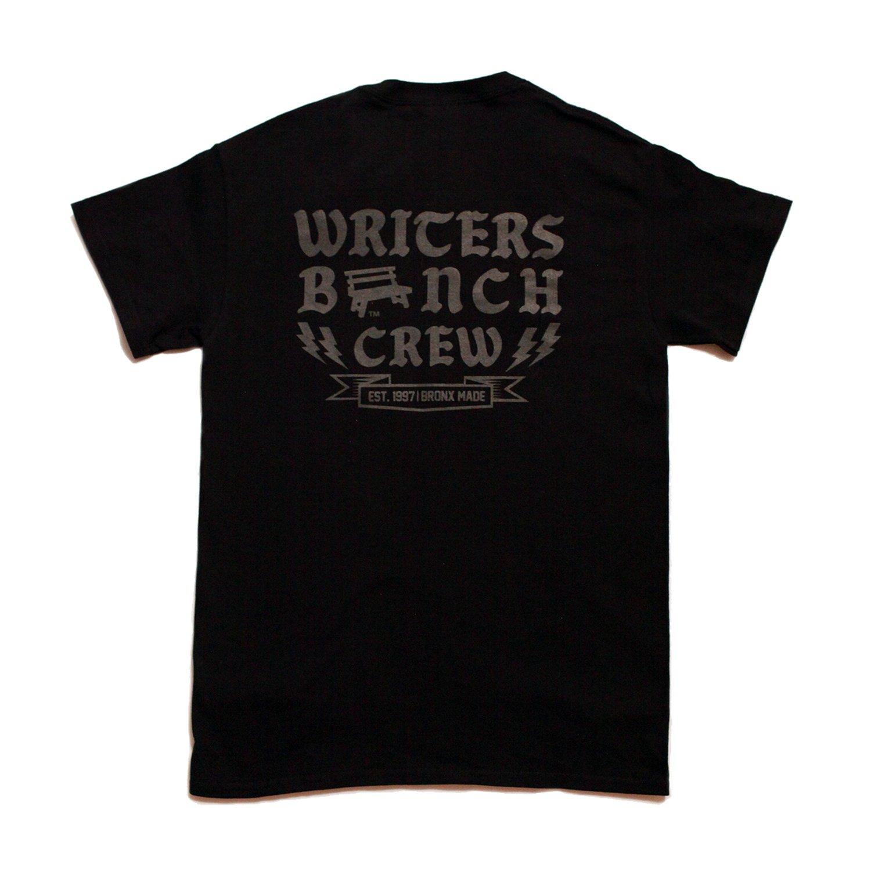 Image of Writers Bench Crew Tee
