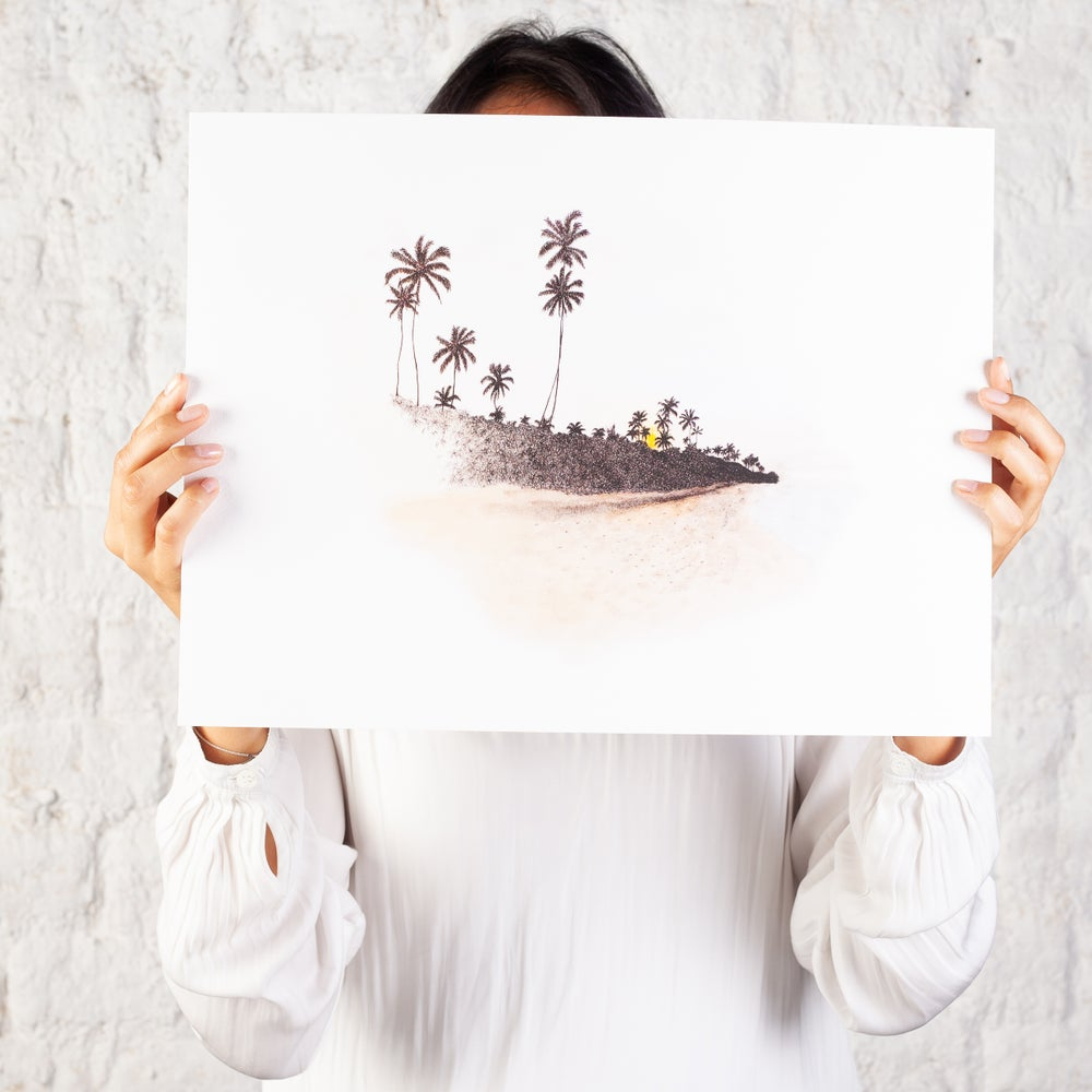 Image of Sexy beach