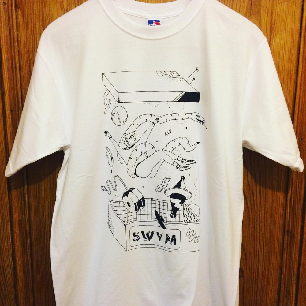 Image of Shoebox Tee