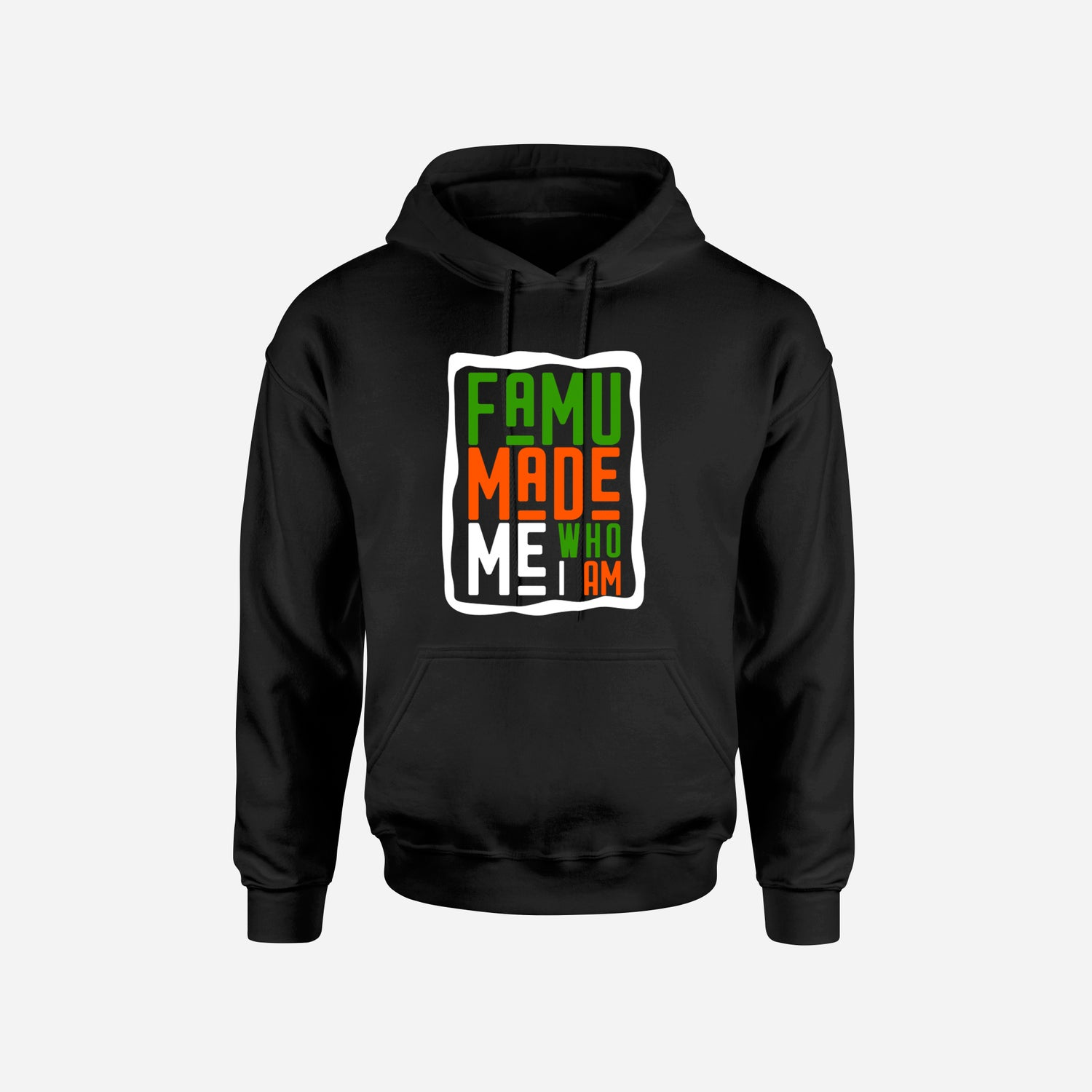 Image of FAMU MADE HOODIES