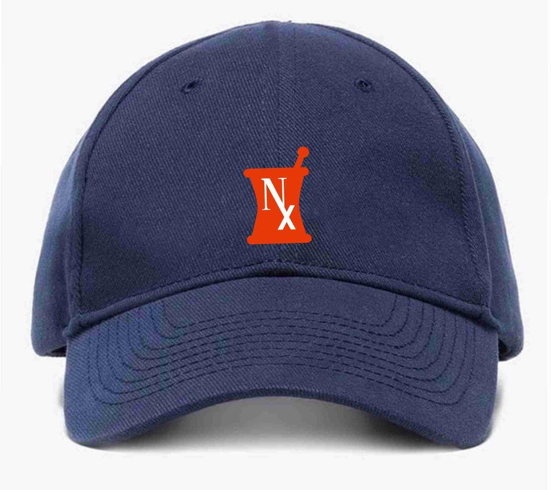 Image of NIXON TWILL HAT