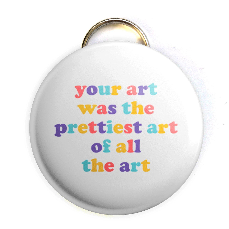 Image of Prettiest Art Bottle Opener/Button
