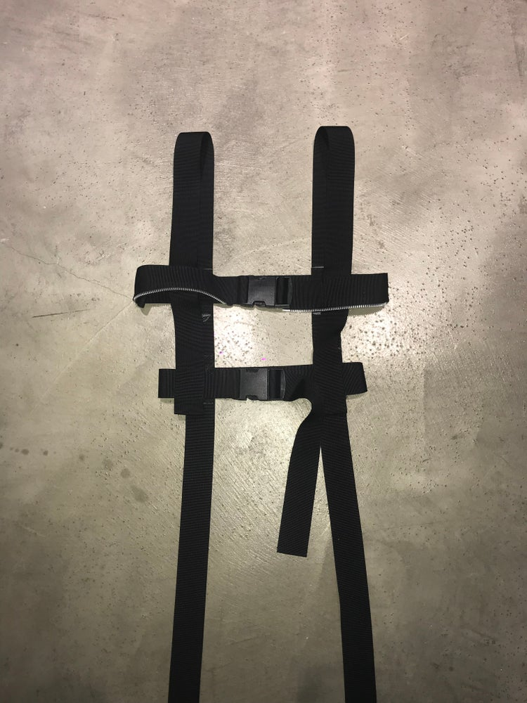 Image of Tactikal 4way Harness (Pre-order)