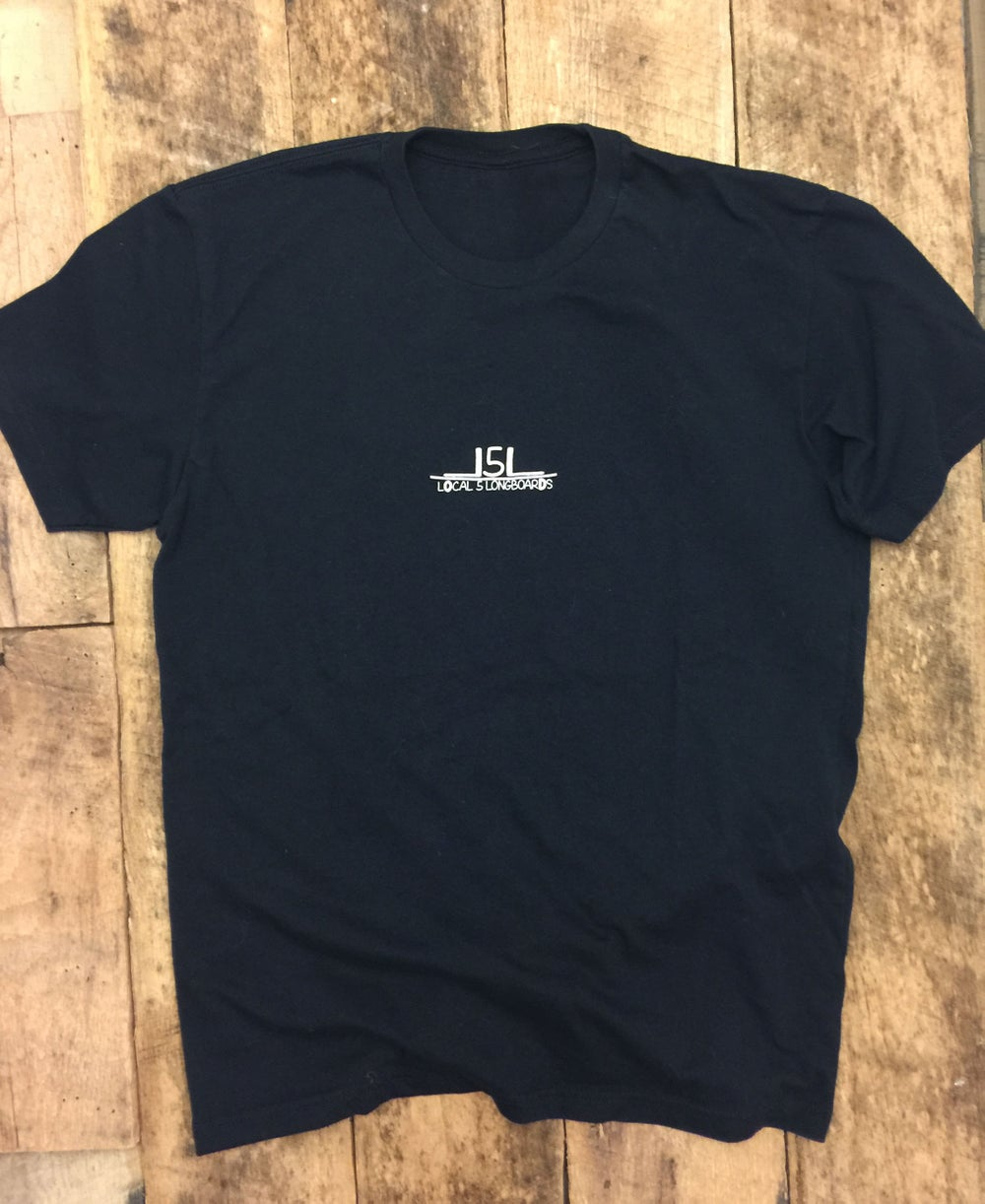 Image of _| 5 |_ T-Shirt