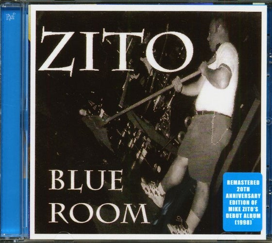 Image of Blue Room 20th Remastered Edition