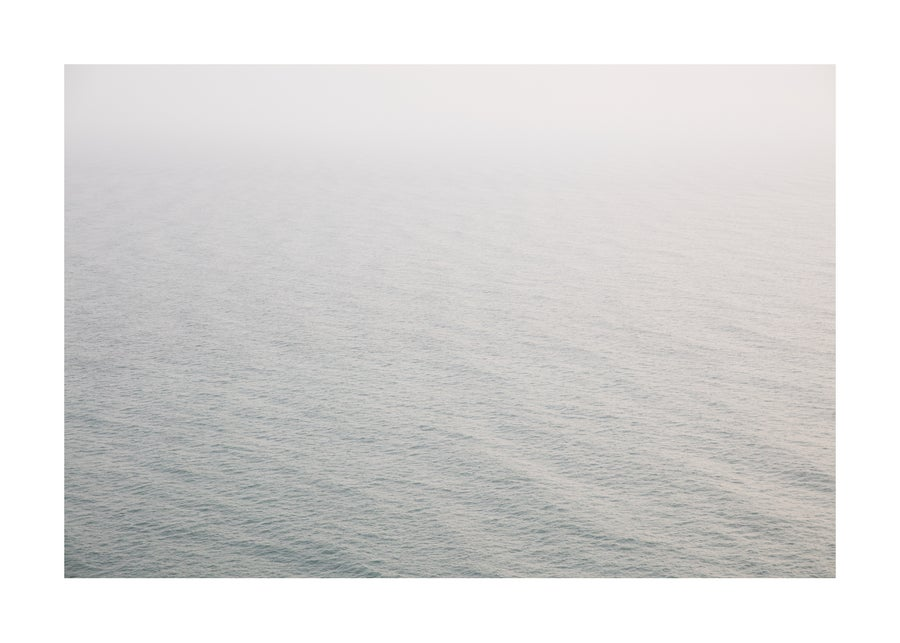 Image of The Pacific - Limited Edition Archival Print - Small