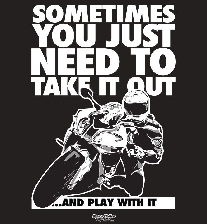 Image of Take It Out - T-Shirt