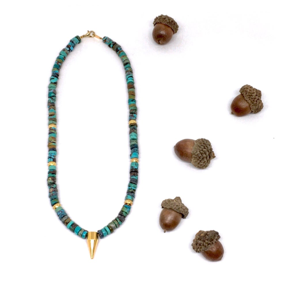 Image of BLY necklace