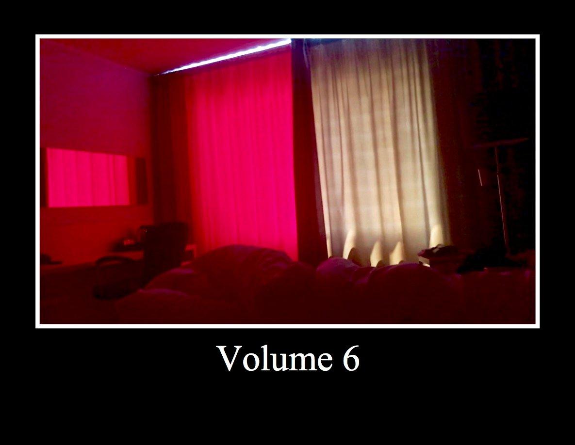 "Image of ""CTS Volume 6"" by Matt Caughthran"