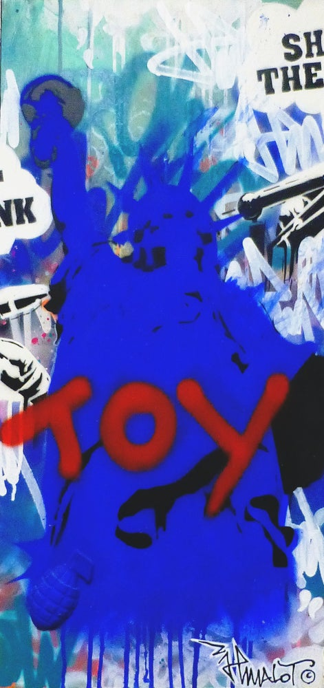 Image of Toy! Style Klein. 2013