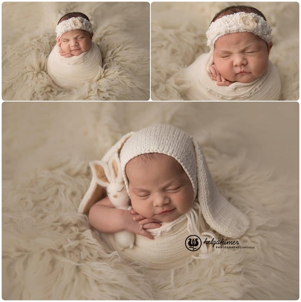 Image of Mini Newborn Session