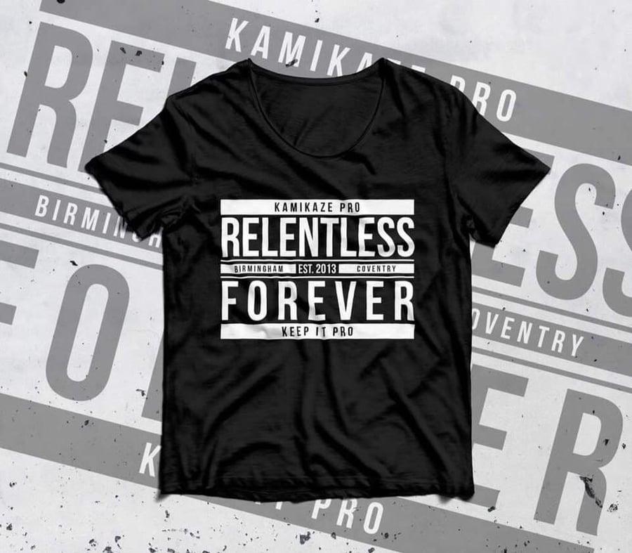 Image of Official Kamikaze Pro T-shirt