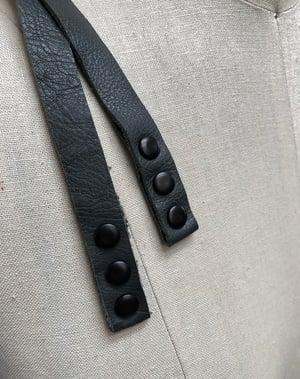 Image of Obi Belt - Grey