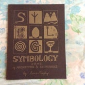 Image of Symbology-An A to Z of Archetypes and Epiphanies