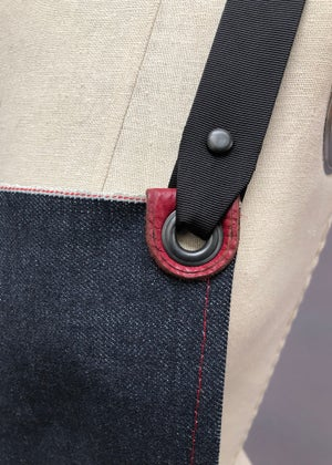Image of Cone Denim Heritage Work Apron