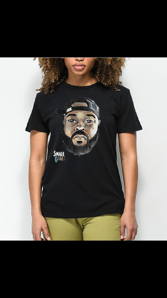 Image of Small Goals Tee
