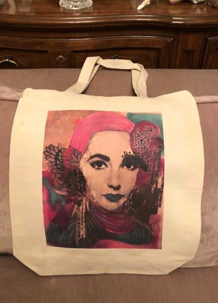 Image of Lizzy bag