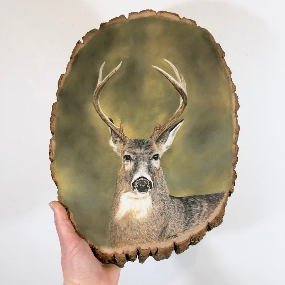 Image of Young Buck