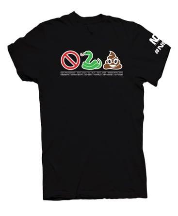 Image of No Snake Shhh
