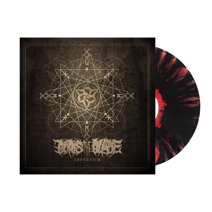 Image of Infernum Special edition Vinyl