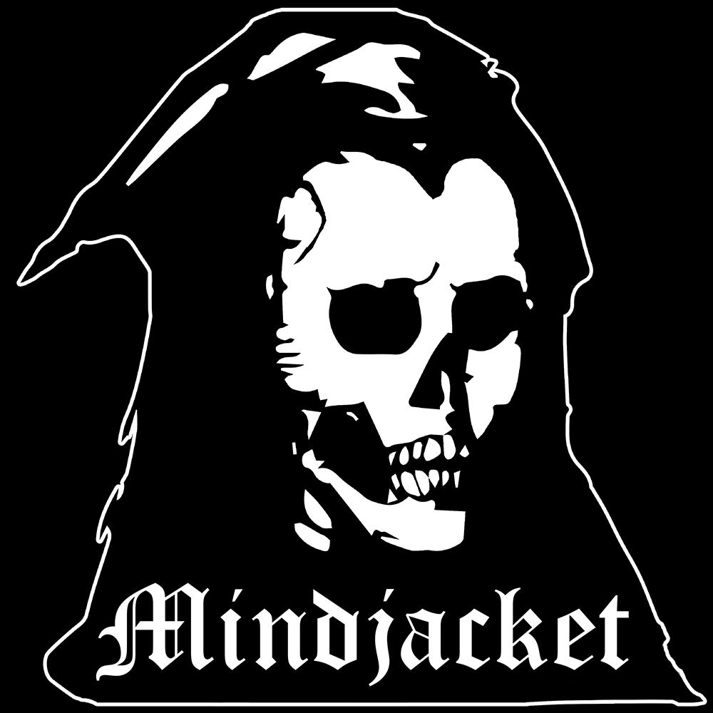 Image of MiND-Jack The Reaper shirt