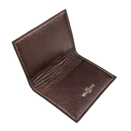 Image of Bifold n°2 - Shark card holder