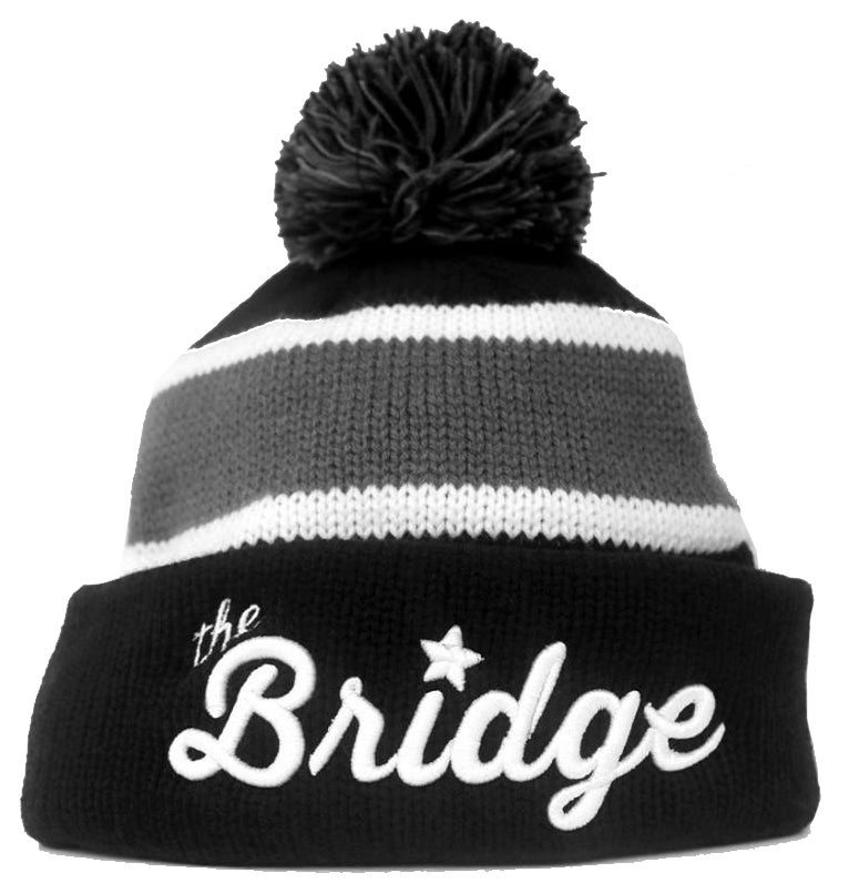 Image of The Bridge Skully