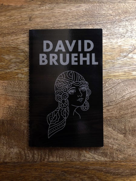 Image of Bowery Interpretations by David Bruehl