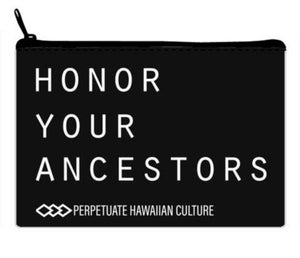 Image of Honor Your Ancestors Clutch