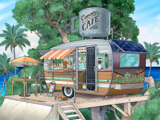 Image of Canopy Cafe