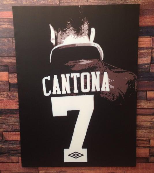 Image of Cantona