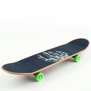 Image of Handskate Hangnail Handboard 27cm Spires