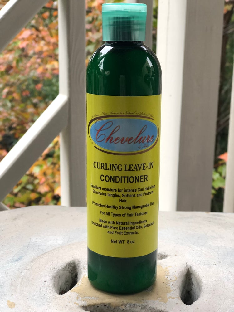 Image of Curling Leave-In Conditioner