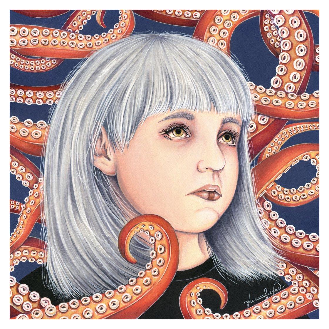 Image of Cephalopoda