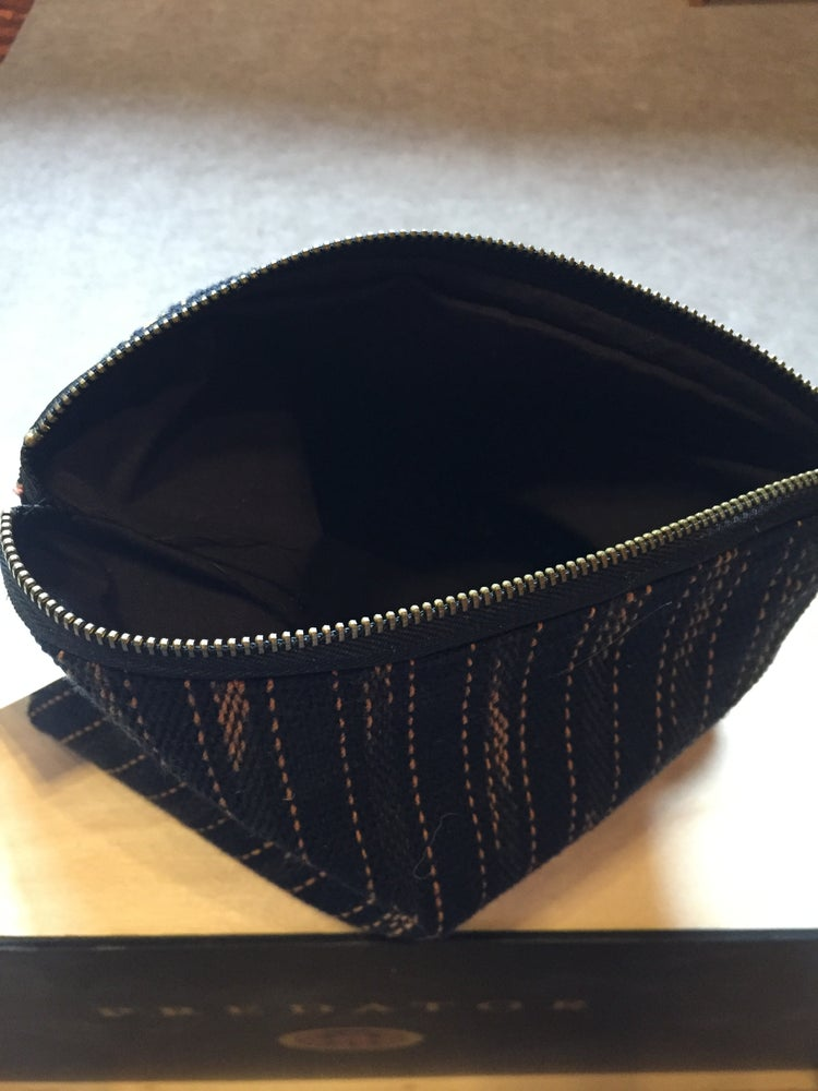 Image of Bean Craft Accessory Bag